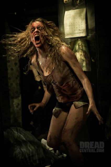 pictures courtesy of DreadCentral.com