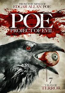 Poster for POE: Project of Evil