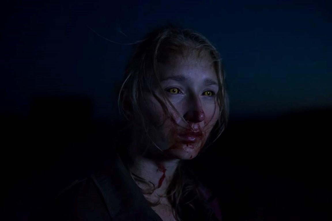 Beautiful International Trailer For Danish Werewolf Flick -6697