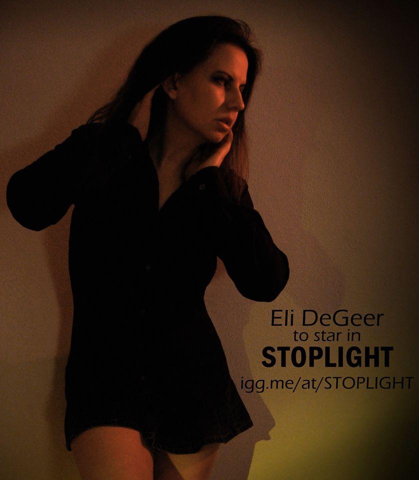Eli DeGeer Nude Photos 64