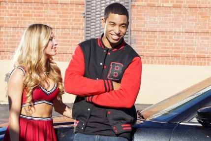 Images from 'All Cheerleaders Die' courtesy of Image Entertainment