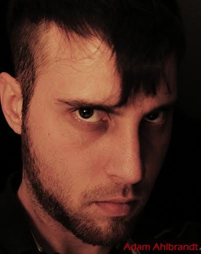 Underground Filmmaker & Actor Adam Ahlbrandt joins