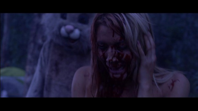 Images from 'Bunnyman Massacre' courtesy of Midnight Releasing.