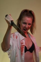 Images from 'Massage Parlor of Death' courtesy of SRS Cinema