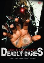 'Deadly Dares' on VHS now!