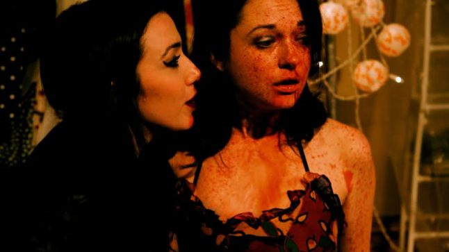 Images from 'City of Lust' courtesy of Brain Damage Films