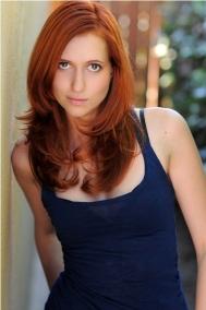 Arielle Brachfeld from Axeman 2 Overkill