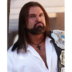 Bryan Clark as Axeman in Axeman 2 Overkill