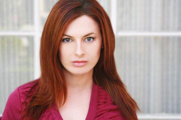 Rachel Reilly from Axeman 2 Overkill