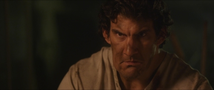 "Robert Maillet as Giant in the horror ""SEPTIC MAN"" a Starz Digital Media release. Photo courtesy of Starz Digital Media. S"