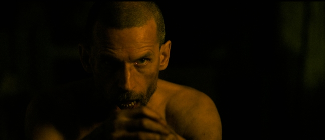"Tim Burd as Lord Auch in the horror ""SEPTIC MAN"" a Starz Digital Media release. Photo courtesy of Starz Digital Media. S"