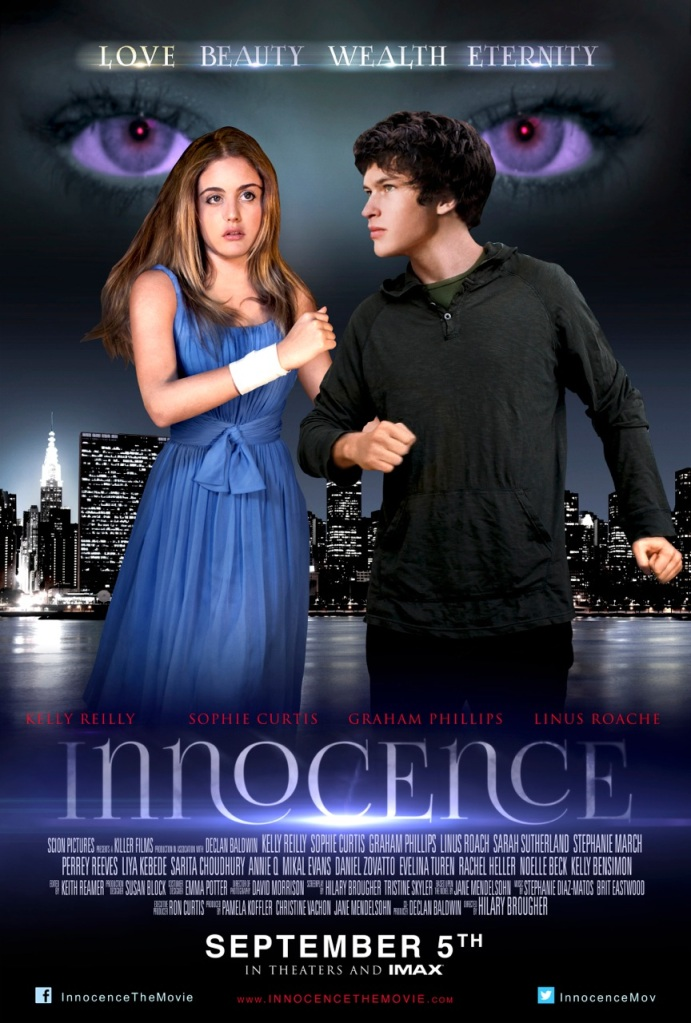 INNOCENCE_ New Poster