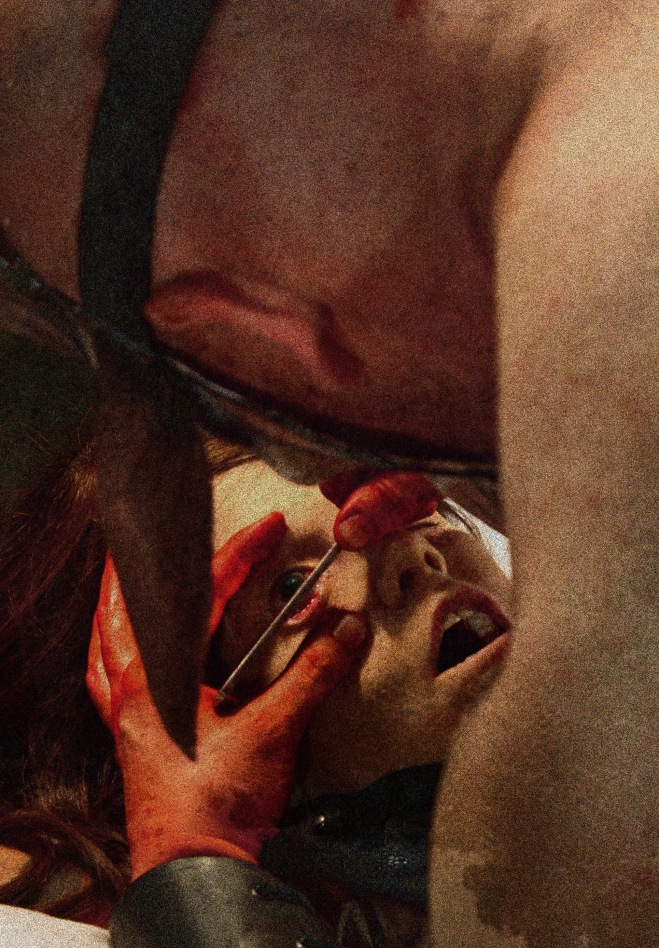 First images from 'American Guinea Pig:Bouquet of Guts and Gore'