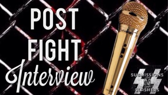 Post Fight Interview SNS - Untitled Page