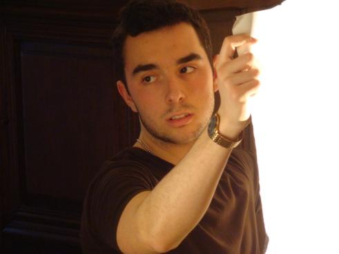 Aziz Tazi Director