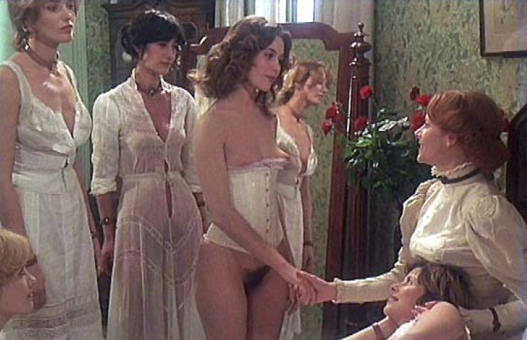 Nucleus Films Binds Us With 50 Shades Of Erotica