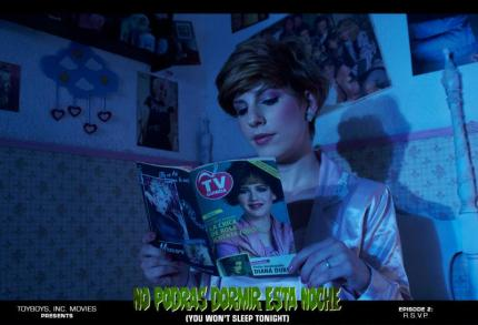 Images from R.S.V.P. courtesy of ToyBoys, Inc. Movies