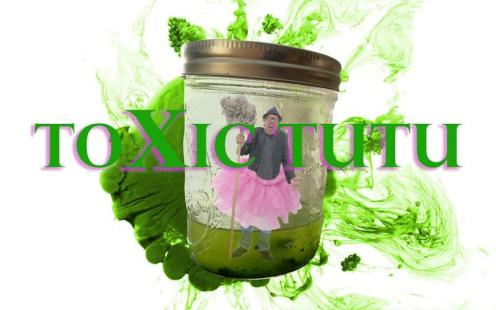 Images from TOXIC TUTU