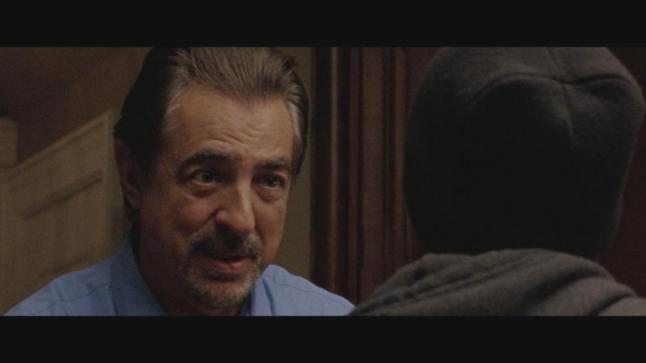 "Joe Mantegna as Punchy in the thriller ""10 CENT PISTOL"" an eOne Entertainment release. Photo credit: eOne Entertainment."