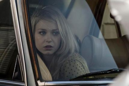 "Penelope Mitchell as Tracy in the thriller ""THE CURSE OF DOWNERS GROVE"" an Anchor Bay Entertainment release.  Photography credit: Bryan Giardinelli."