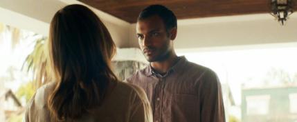 "Arjun Gupta as Nikolai in the sci-fi film ""THE DIABOLICAL"" an XLrator Media release. Photo courtesy of XLrator Media."