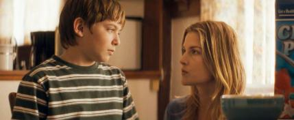 "(L-R) Max Rose as Jacob and Ali Larter as Madison in the sci-fi film ""THE DIABOLICAL"" an XLrator Media release. Photo courtesy of XLrator Media."
