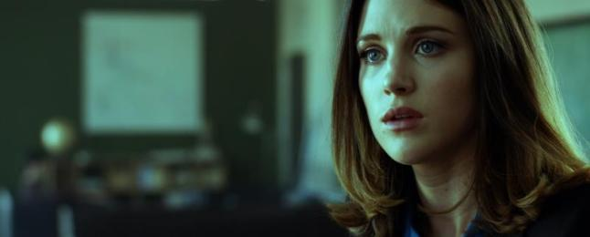 Stills and images from UNCANNY