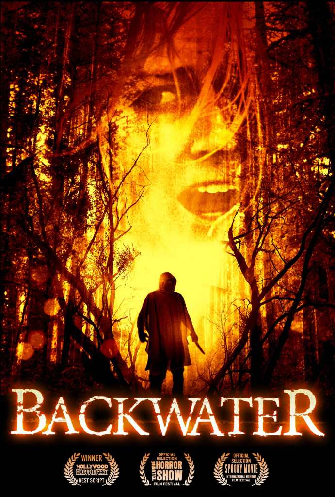 BACKWATERCOVER