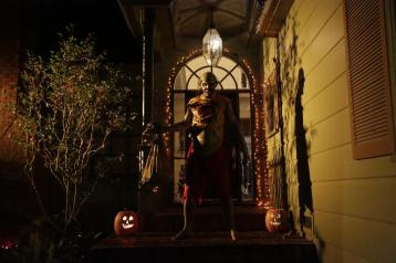 Stills from SWEET TOOTH TALES OF HALLOWEEN