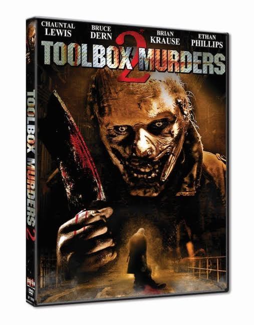 tool box 2 poster