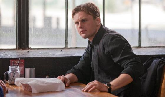 "Michael Pitt as Zach in the thriller ""CRIMINAL ACTIVITIES"" an RLJ Entertainment release. Photo credit: Grant F. Fitch."