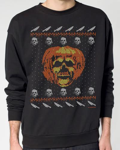 Michael Myers and friends would like for you to get your ugly ...
