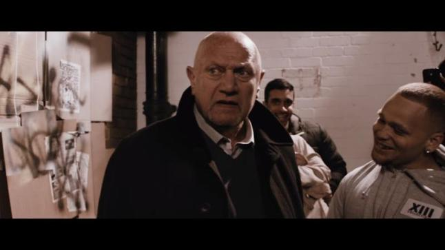 Stills from WE STILL KILL THE OLD WAY courtesy of Bounty Films