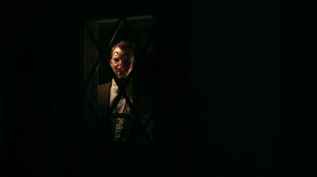Stills from YOU ARE NOT ALONE courtesy of Sharp Teeth Films