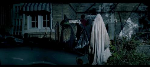 Stills from ALL HALLOWS EVE 2