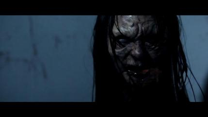 Stills from ANGER OF THE DEAD courtesy of Uncork'd Entertainment.