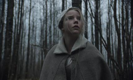 Still from THE WITCH courtesy of A24 Studios