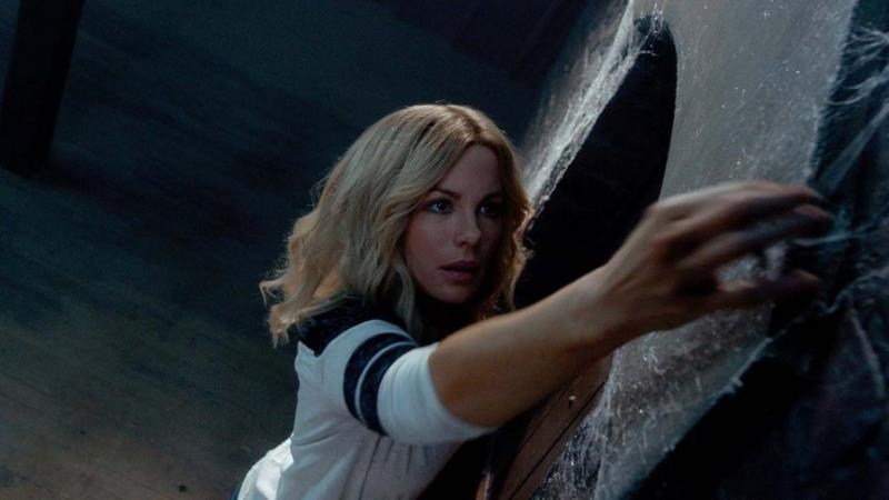 The Disappointments Room topped most of the worst lists of 2016