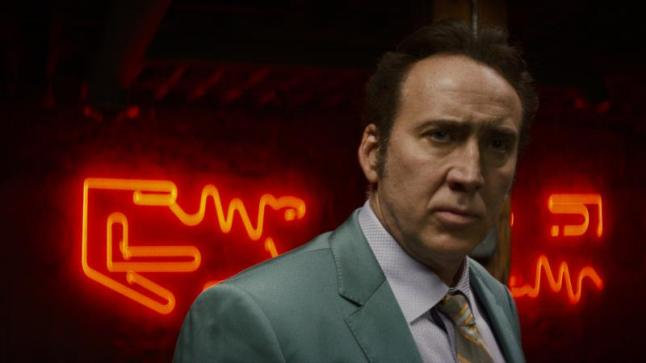 Images from DOG EAT DOG