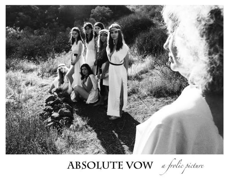 ABSOLUTE VOW / Frolic Pictures