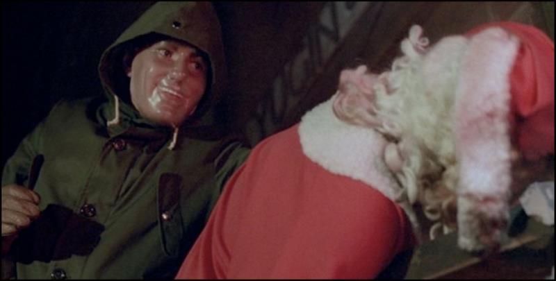 DON'T OPEN TIL CHRISTMAS