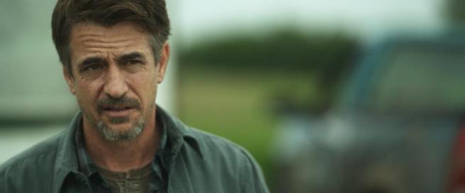 """Dermot Mulroney as Patrick in the thriller film """"LAVENDER"""" an AMBI Media Group release. Photo courtesy of AMBI Media Group."""