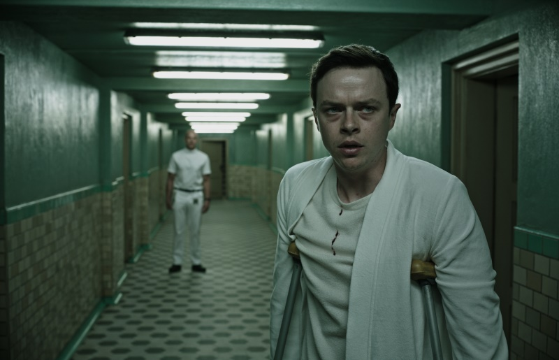 A CURE FOR WELLNESS / 20th Century Fox