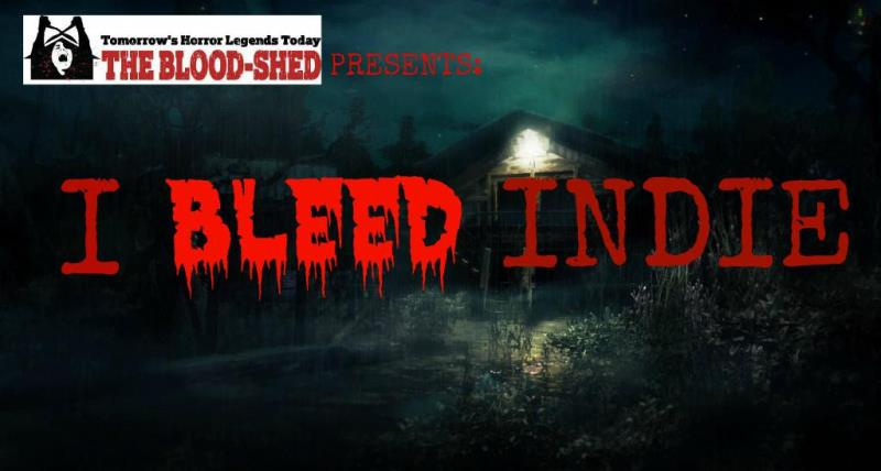 I BLEED INDIE PPV channel