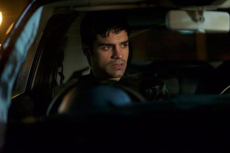 Actor Sean Teale (Fred). Photo Credit: Nick Wall ©Band B Films Ltd