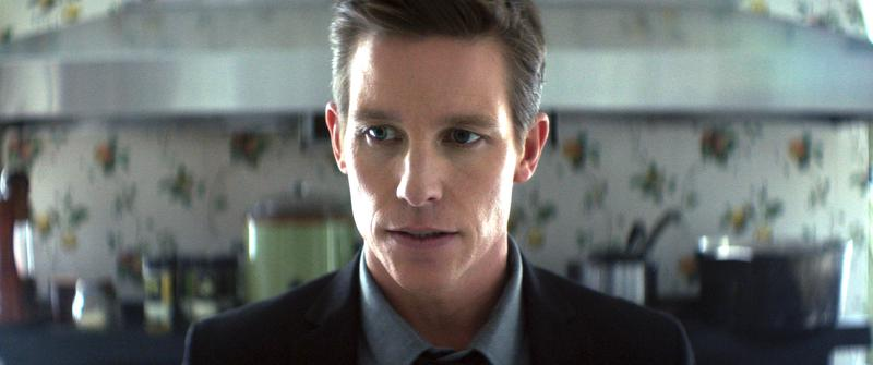 """Ward Horton as Smith in the thriller film """"MIDNIGHTERS"""" a Graystone Pictures release. Photo courtesy of Graystone Pictures."""