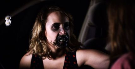 Images from CLOWNTERGEIST / High Octane Pictures