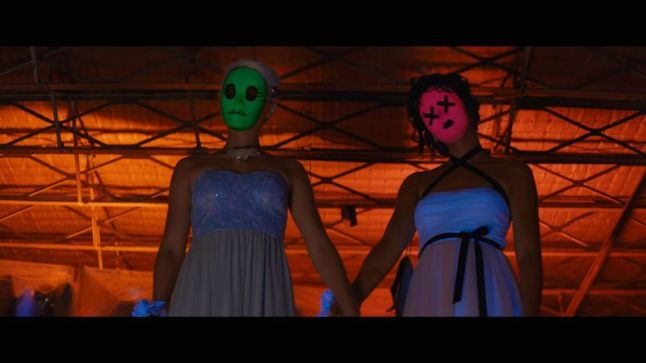 Images from TRAGEDY GIRLS