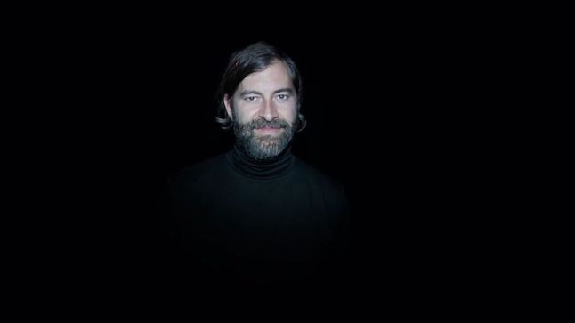 Images from CREEP 2 / The Orchard