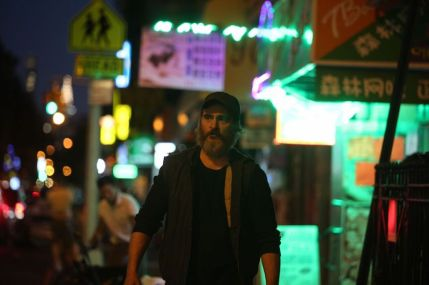 Images from YOU WERE NEVER REALLY HERE / Amazon Studios